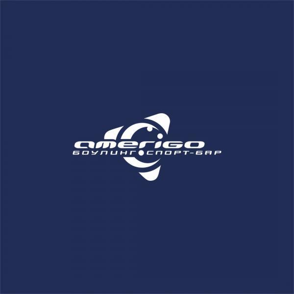 Логотип площадки Америго