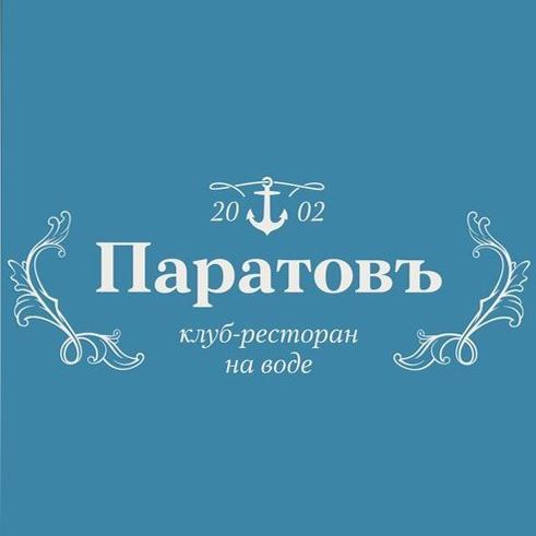 Логотип площадки Паратовъ